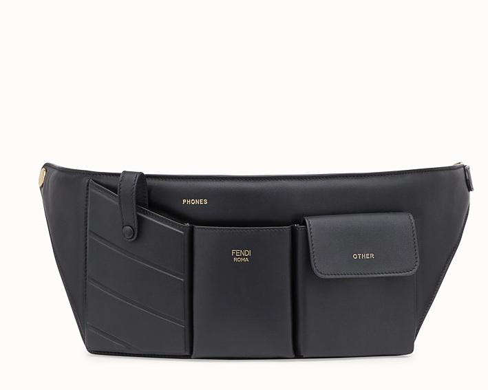 Fendi Pockets Belt Bag, $1290