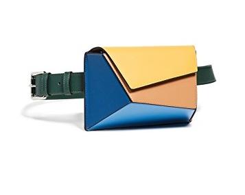 Mlouye Naomi Belt Bag, $285