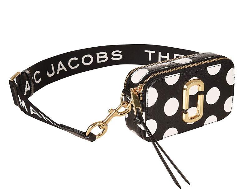 Marc Jacobs Snapshot Belt Bag, $398