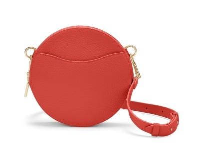 Cuyana Mini Circle Belt Bag, $140