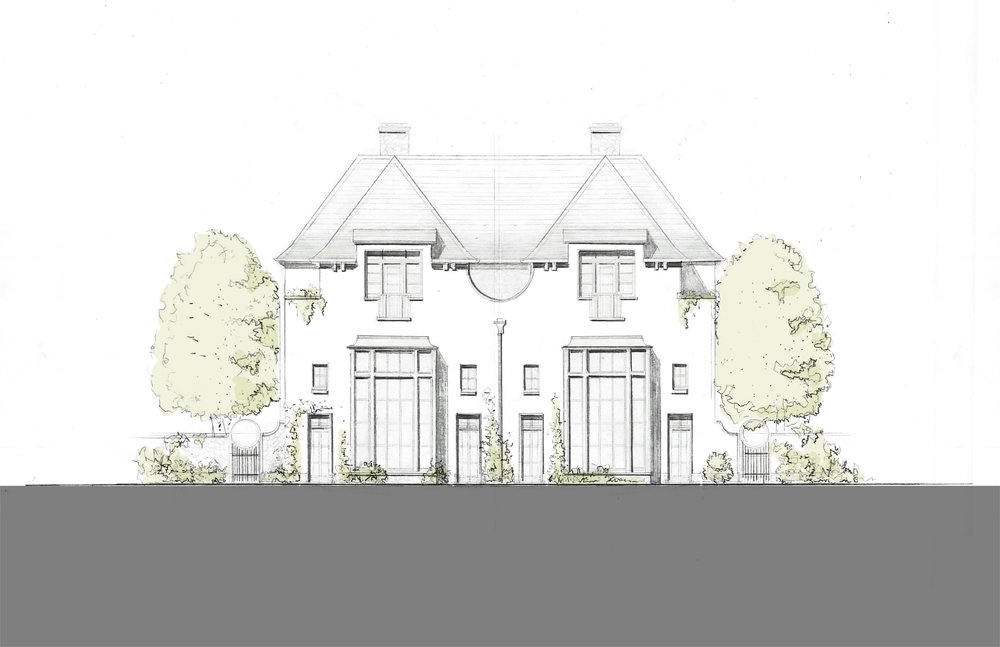 330 semi_Rear Elevation with trees_03-31-2015.jpg