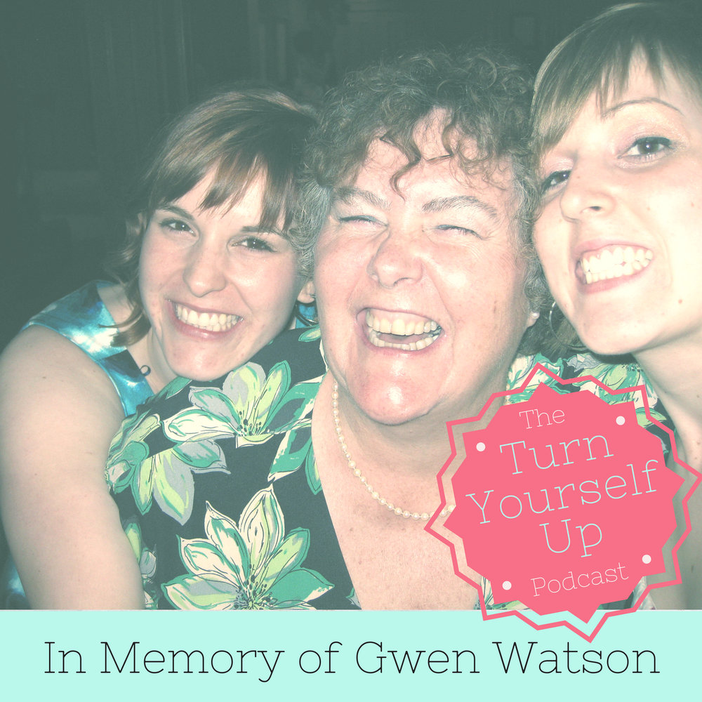 TYU Podcast in Memory of Gwen Watson