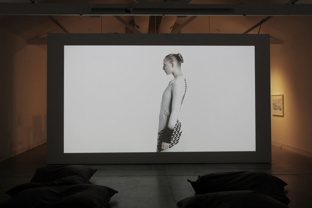 'FEEL AND THINK: A NEW ERA OF TOKYO FASHION' FILM SERIES