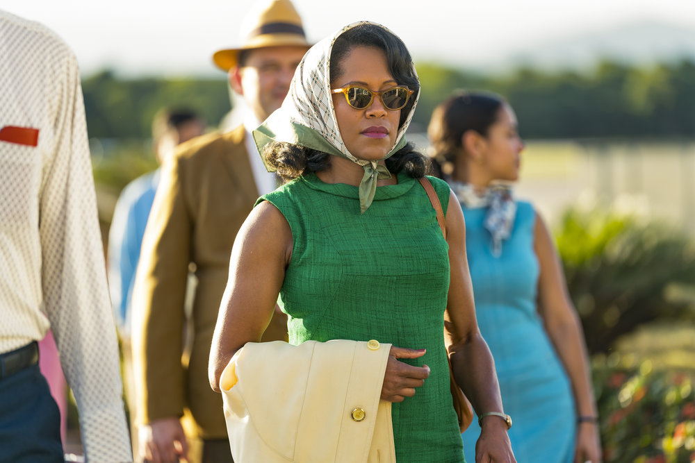 Regina King in If Beale Street Could Talk. Photo by: Tatum Mangus / Annapurna Pictures; ©2018 Annapurna Releasing, LLC. All Rights Reserved.