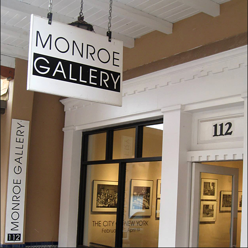 Monroe Gallery of Photography