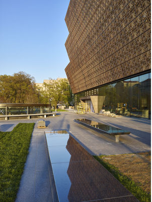 Museum of African American History & Culture