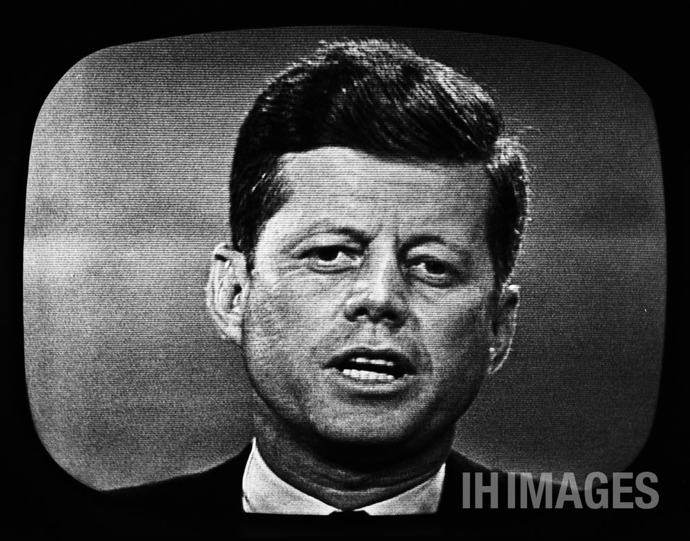 Kennedy Nixon Debate Ih Images