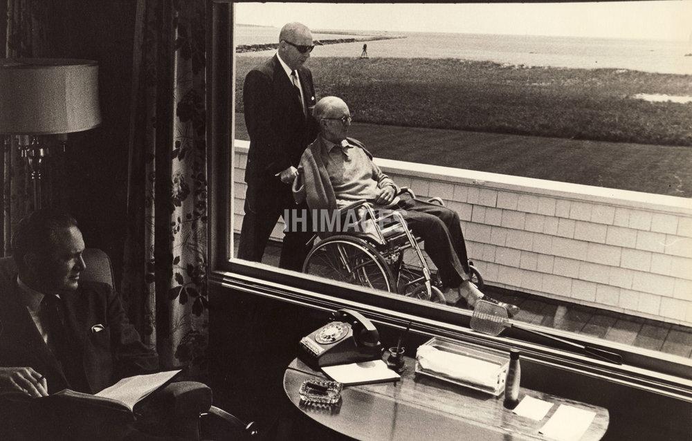 Jack Kennedy Sr. - Vintage