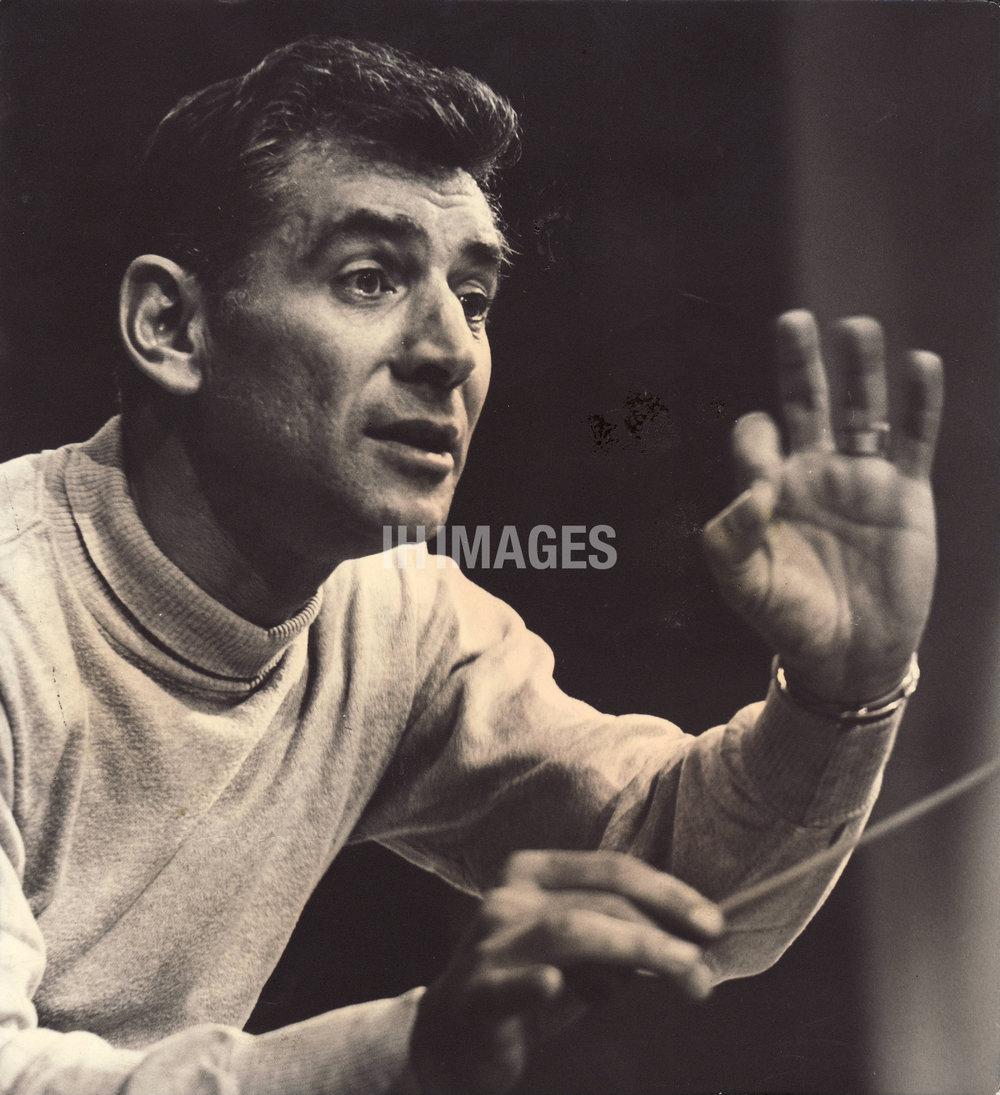 Leonard Bernstein - Vintage