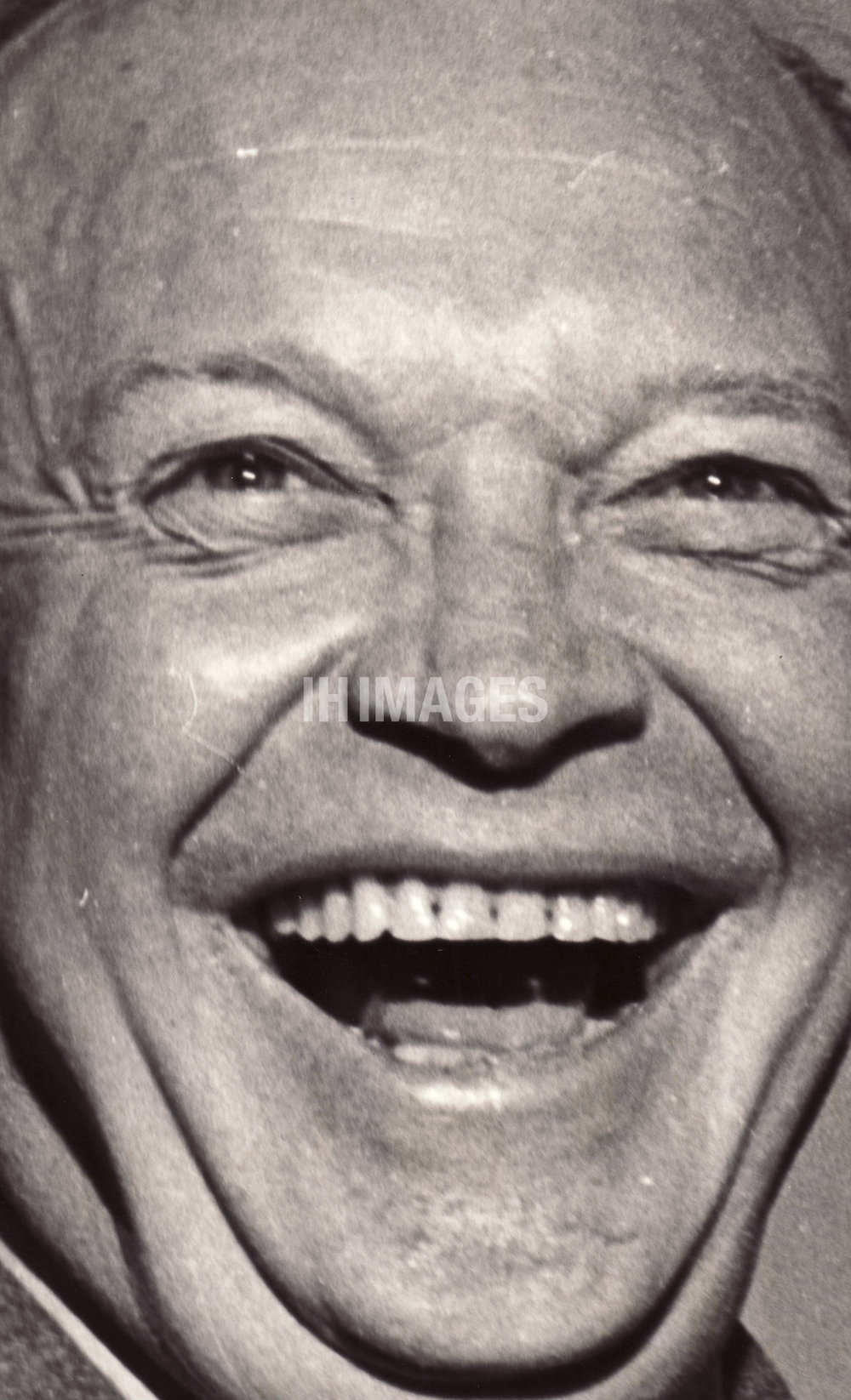 Dwight D. Eisenhower - Vintage