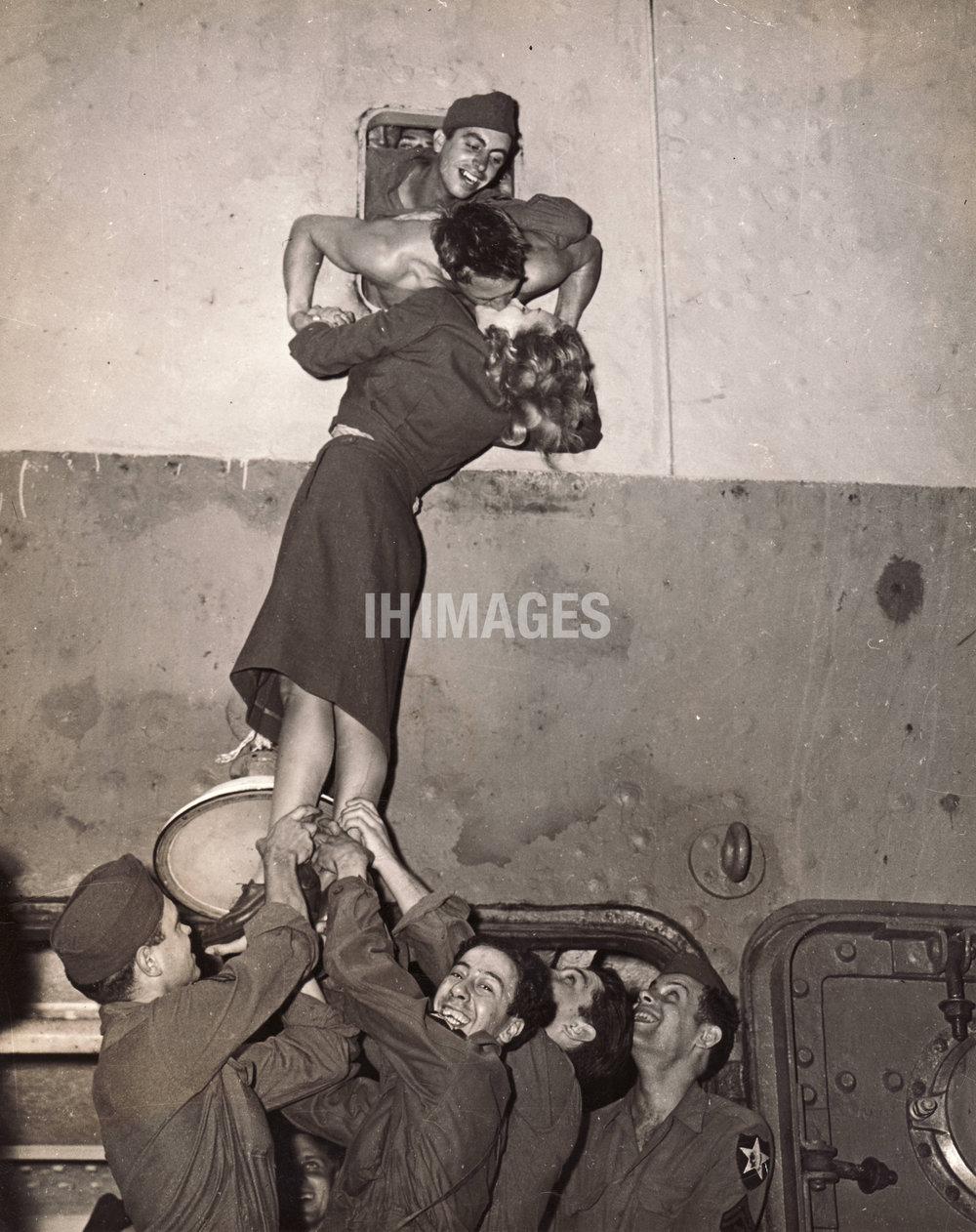 Marlene Dietrich - Vintage