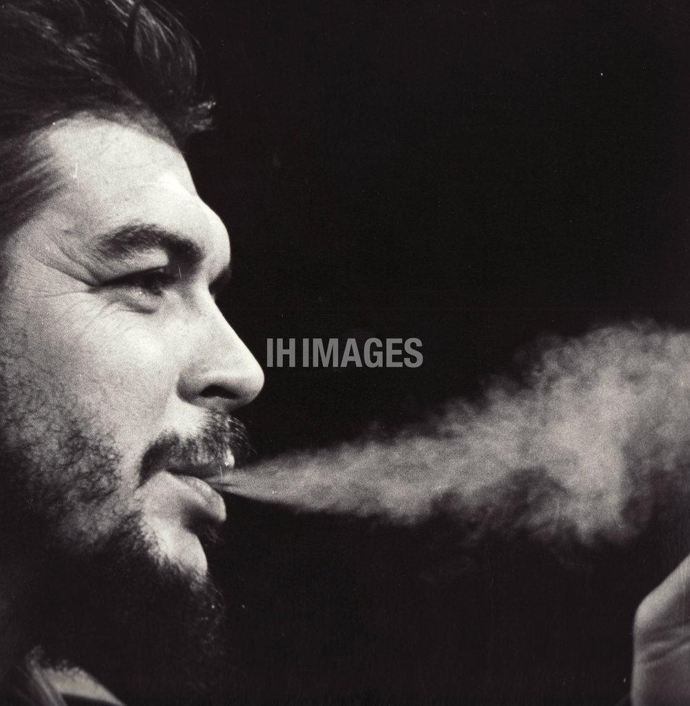 """Ernesto """"Che"""" Guevara"""