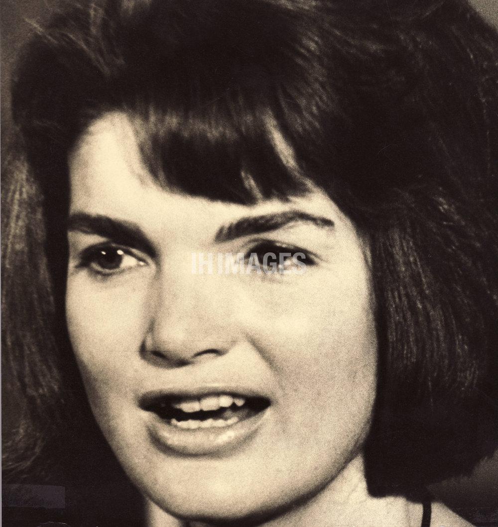 Jacqueline Kennedy - Vintage