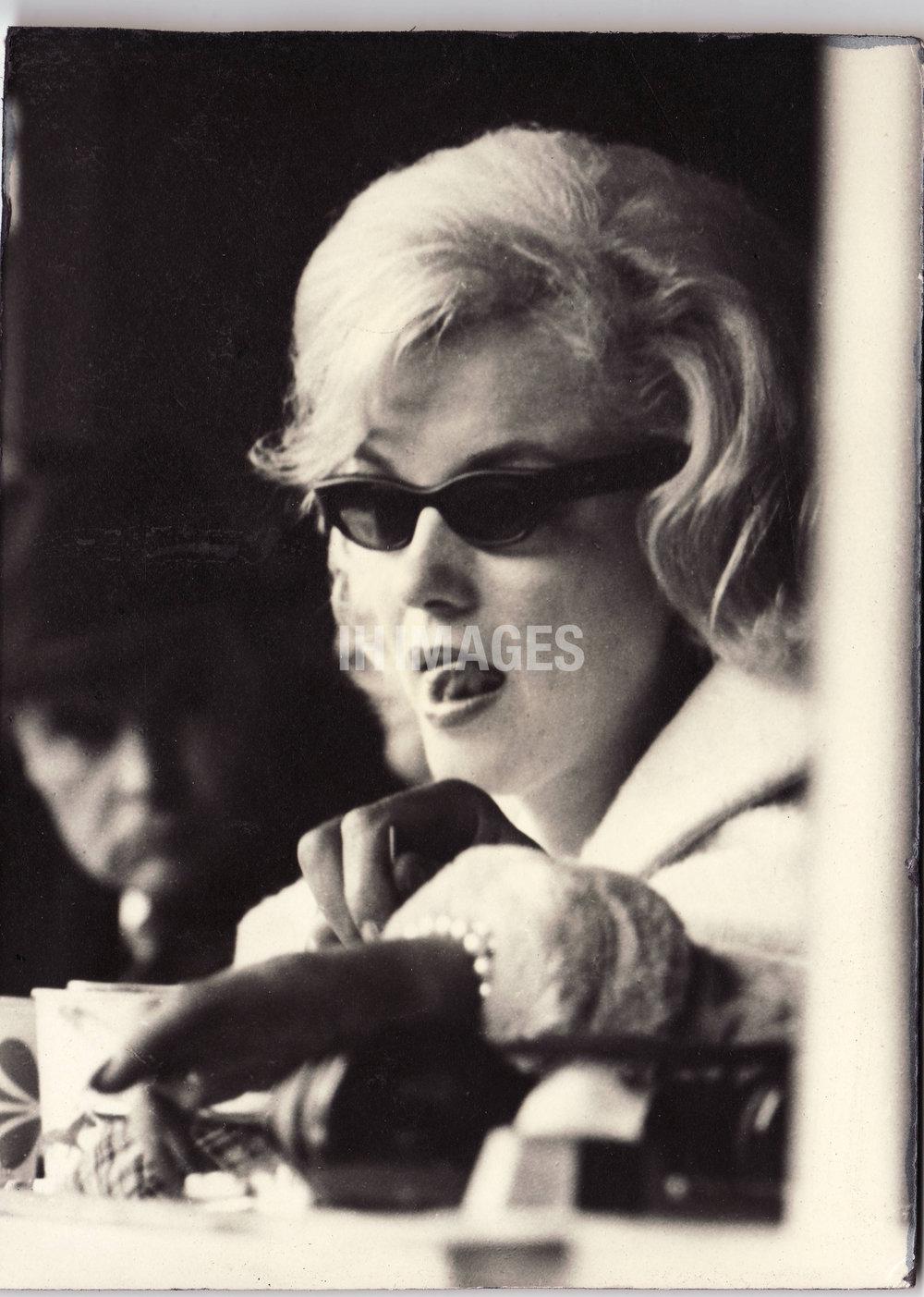 Marilyn Monroe - Vintage