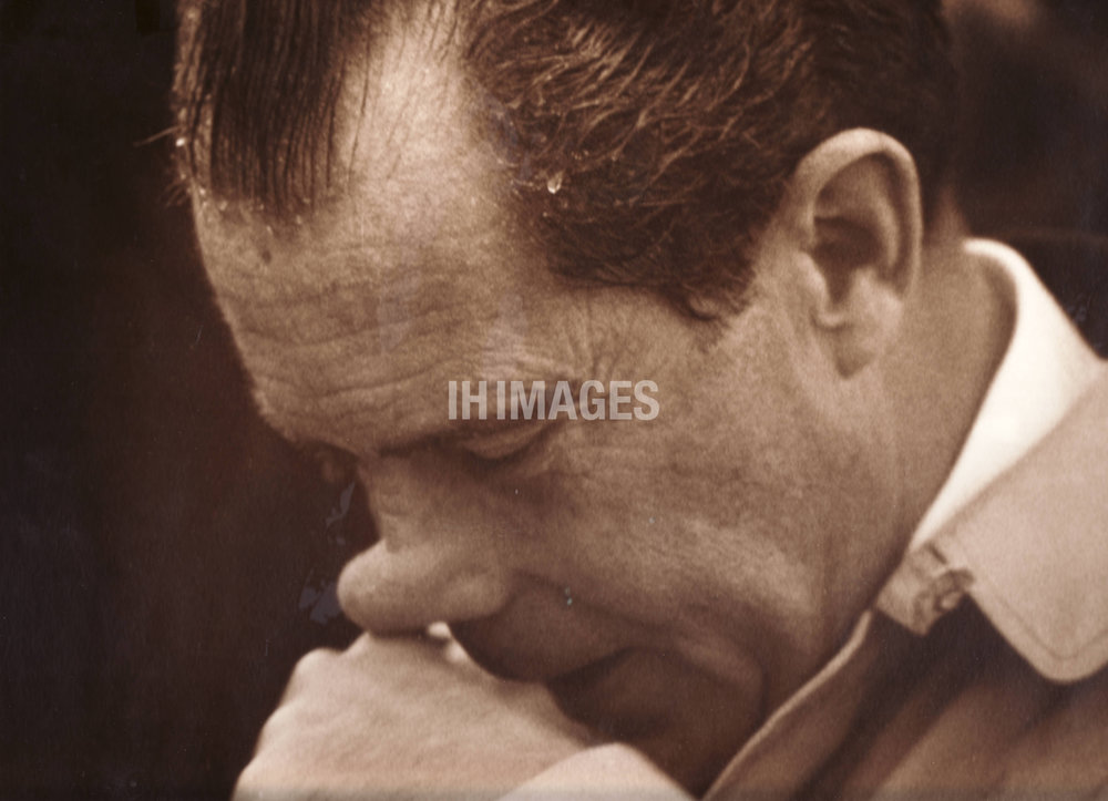 Richard Nixon - Vintage