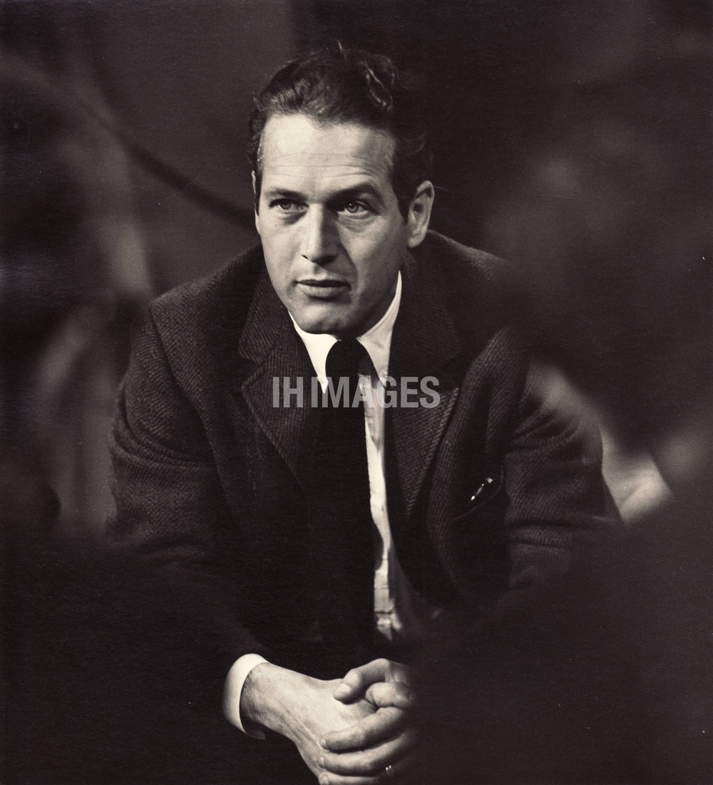 Paul Newman - Vintage