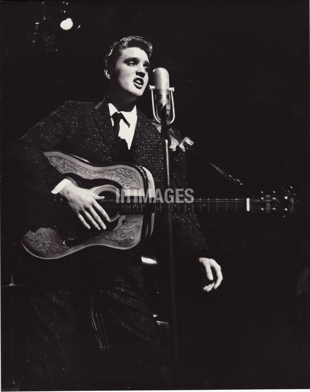 Elvis Presley - Vintage