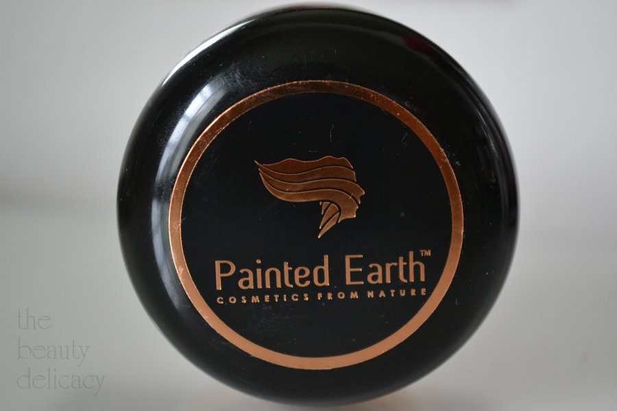 painted earth rv-009