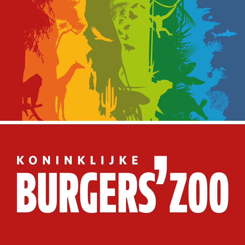 Burgers zoo  Duik in 8 miljoen liter water, ga op avontuur in de overdekte jungle en bewonder de gieren in de woestijn! Beleef 45 hectare dierenpark in Burgers' Zoo! Burgers' Zoo onderscheidt zich van andere dierenparken door zijn ecodisplays, waar grootschalig natuurlijke leefomgevingen zijn nagebouwd waar de bezoeker samen met de natuur en dier onderdeel van uitmaakt.   www.burgerszoo.nl