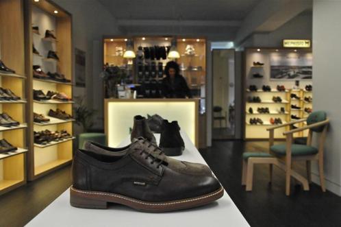 Mephisto - Gratis onderhoudsmiddelenU ontvangt bij een besteding met uw mantelzorgkaart op een paar schoenen gratis onderhoudsmiddelen bij uw aankoop.