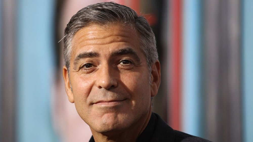 George Clooney - Actor