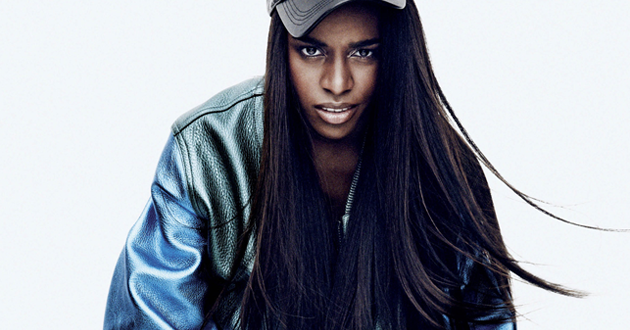 Angel Haze - Rap Artist