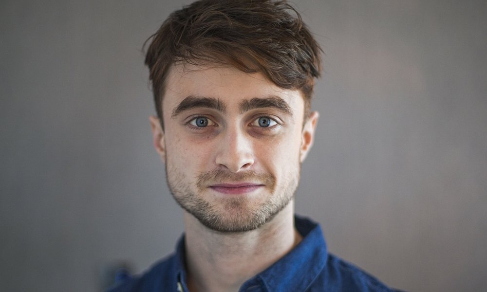 Daniel Radcliffe - Actor