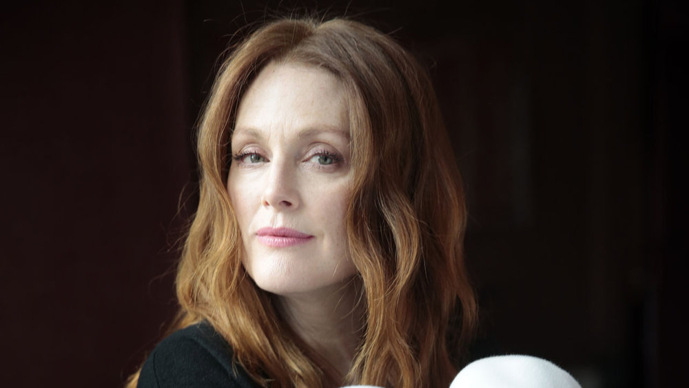 Julianne Moore - Actress