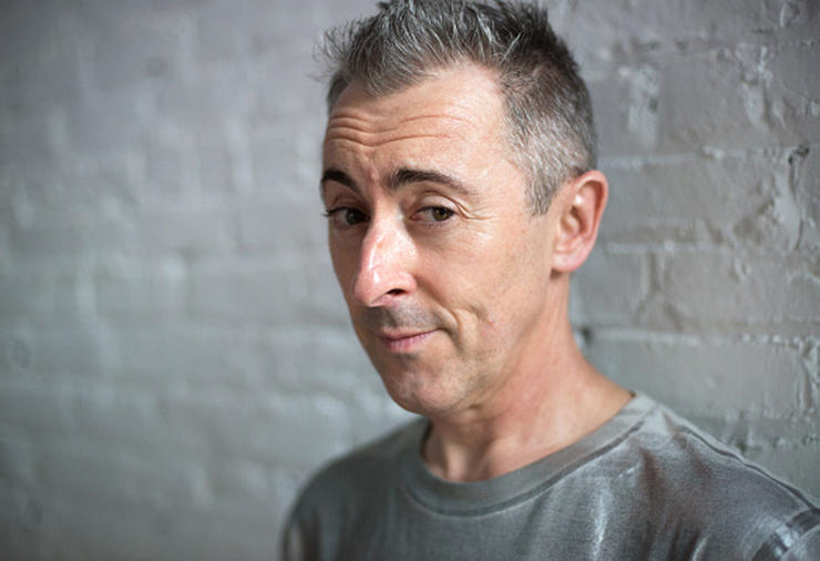 Alan Cumming - Actor Comedian
