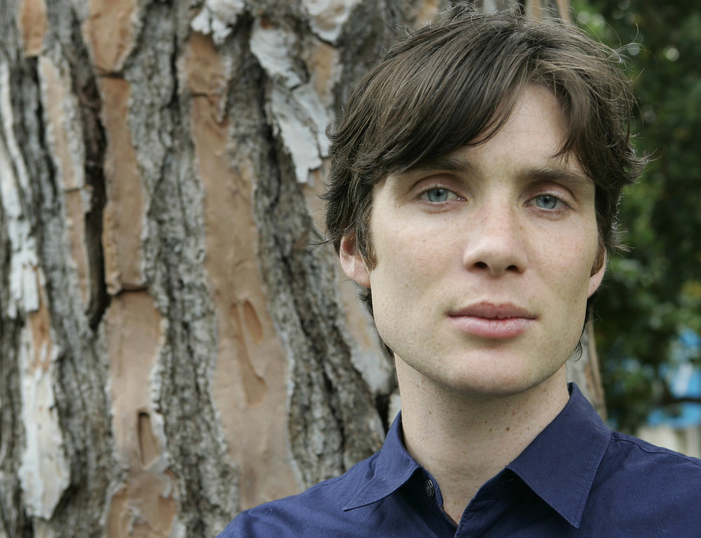 Cillian Murphy - Actor