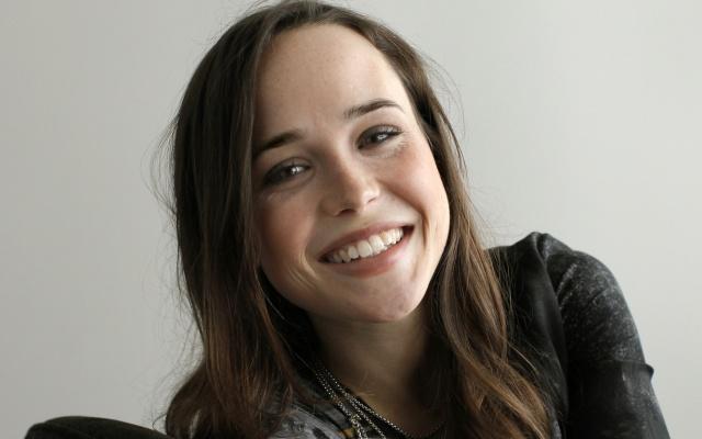 Ellen Page - Actress