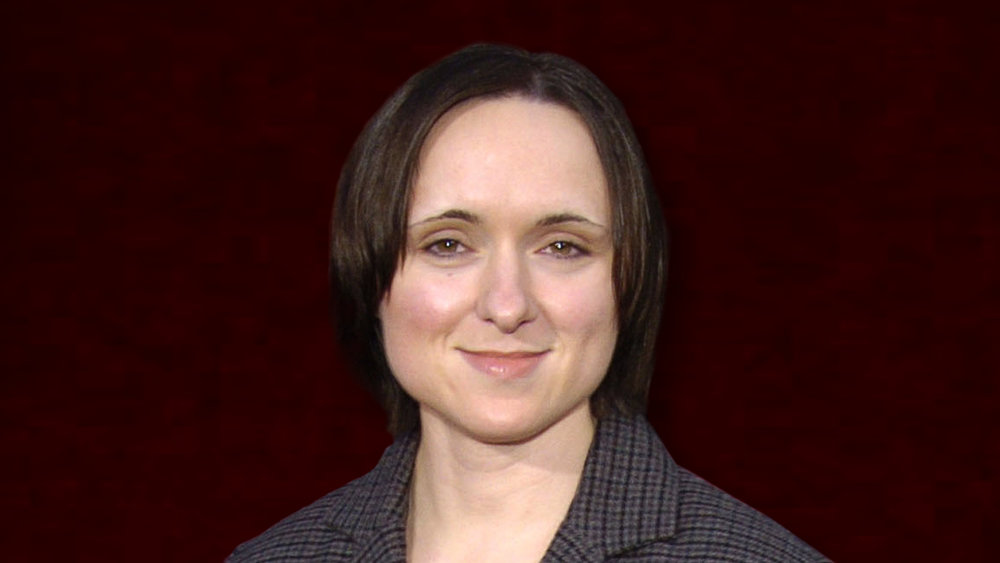 Sarah Vowell - Journalist, TV Host