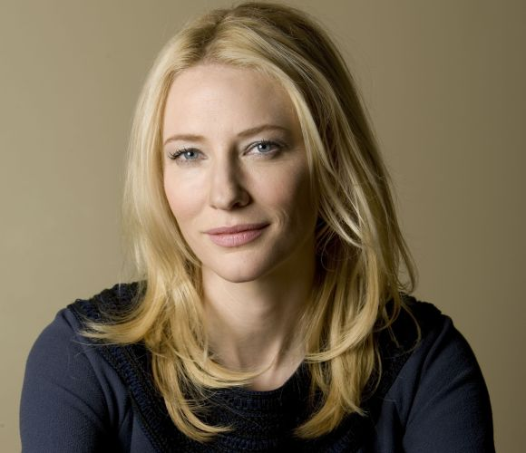 Cate Blanchett - Actress
