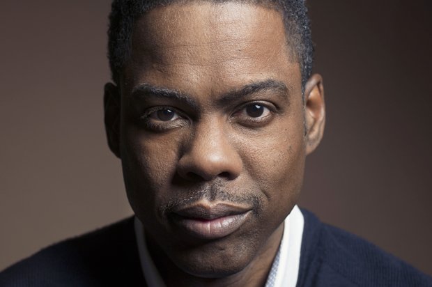 Chris Rock - Comedian, Actor