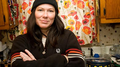 Kim Deal - Music Artist - The Pixies