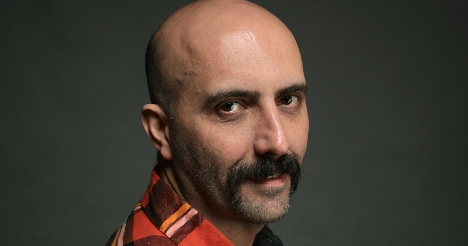 Gaspar Noé - Film Director, Screenwriter