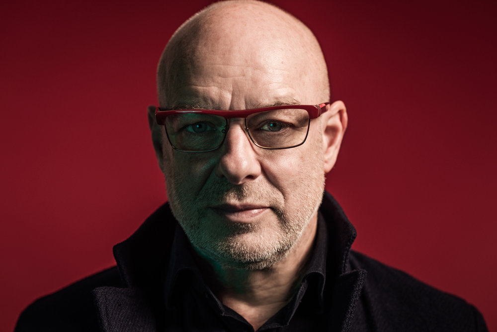 Brian Eno - Music Artist, Composer, Producer