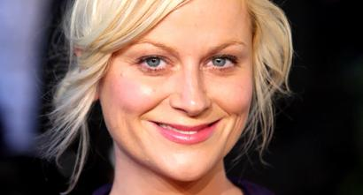 Amy Poehler - Comedian Actress