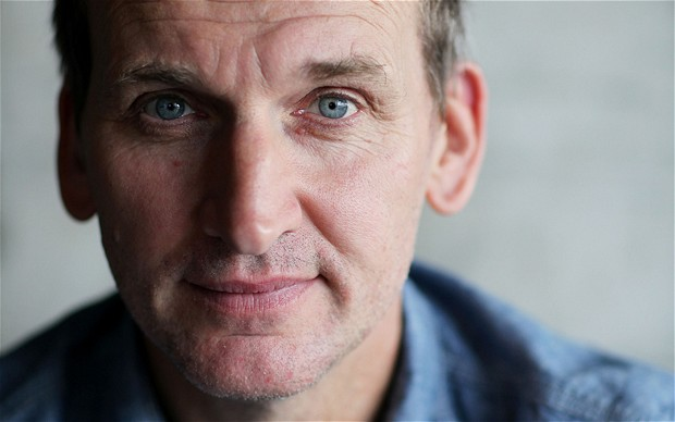 Christopher Eccleston - Actor