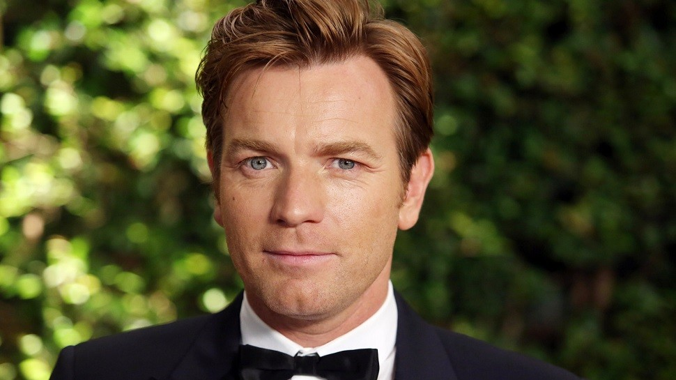 Ewan McGregor - Actor