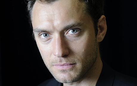 Jude Law - Actor