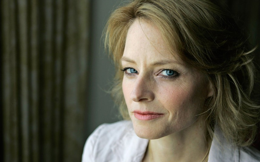 Jodie Foster - Actress