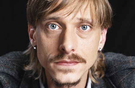 Mackenzie Crook - Actor, Comedian