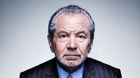 Alan Sugar - Business Magnate