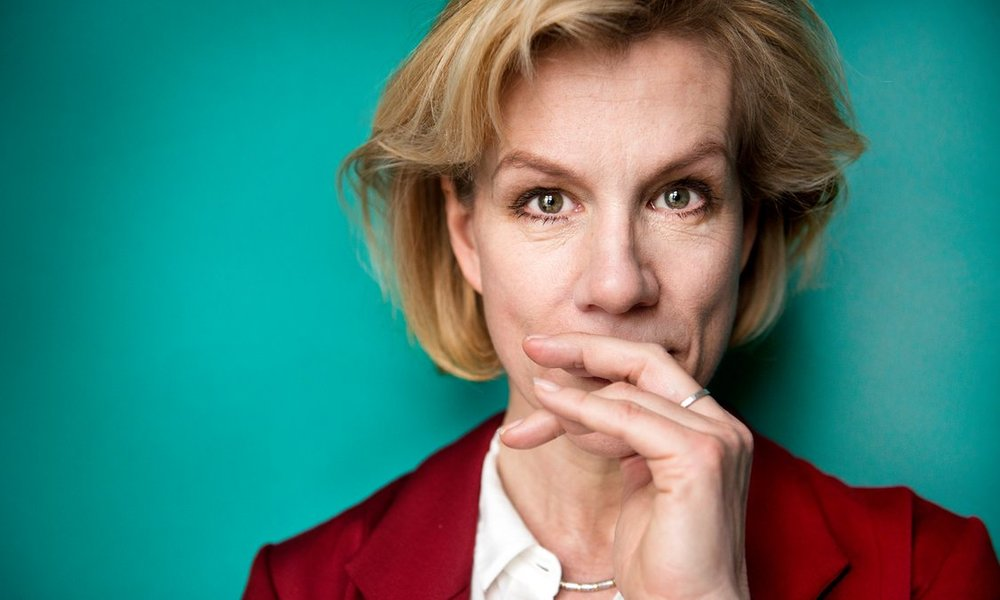 Juliet Stevenson - Actress
