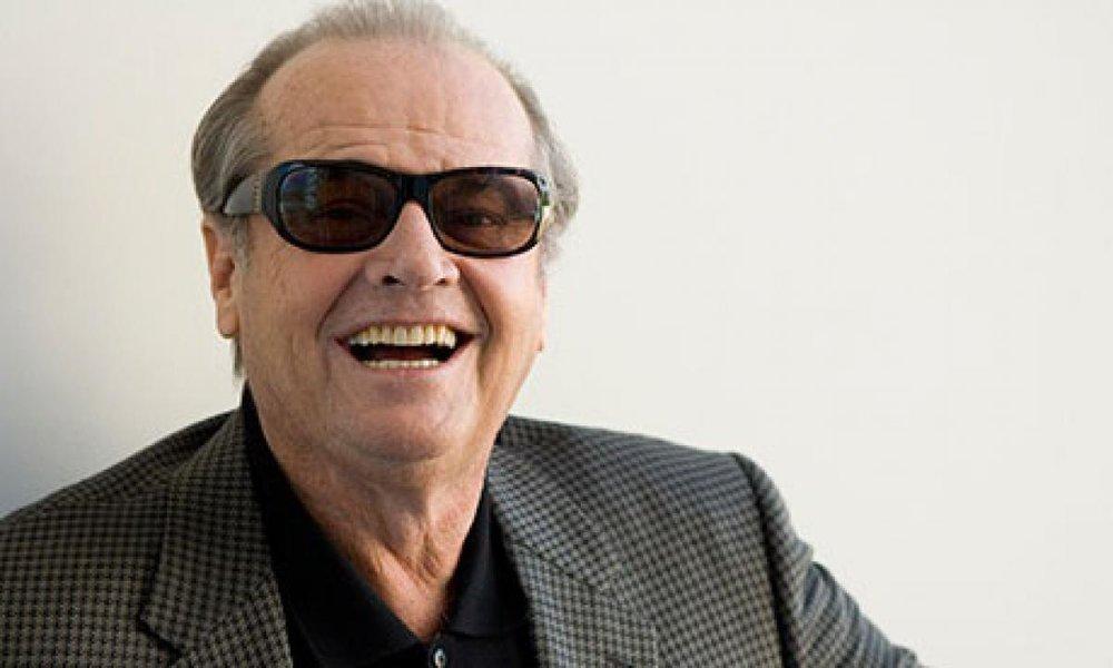 Jack Nicholson - Actor
