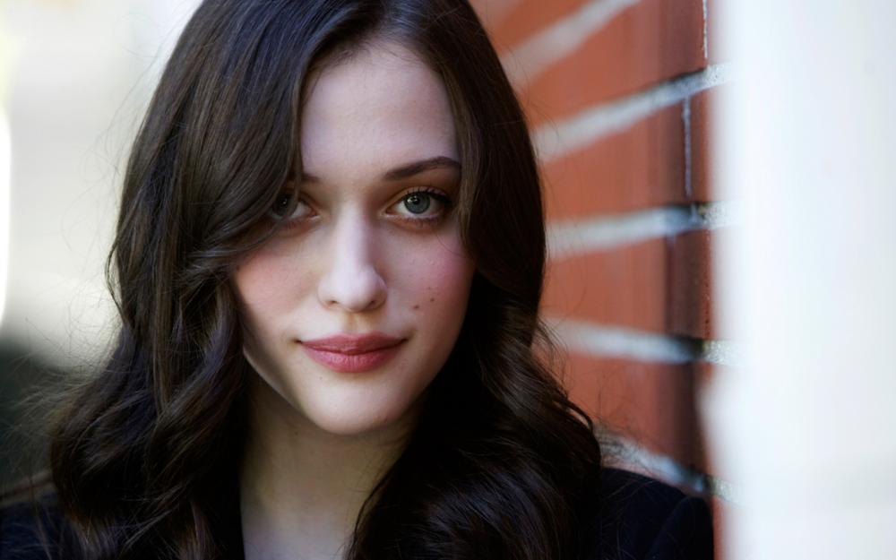 Kat Dennings - Actress