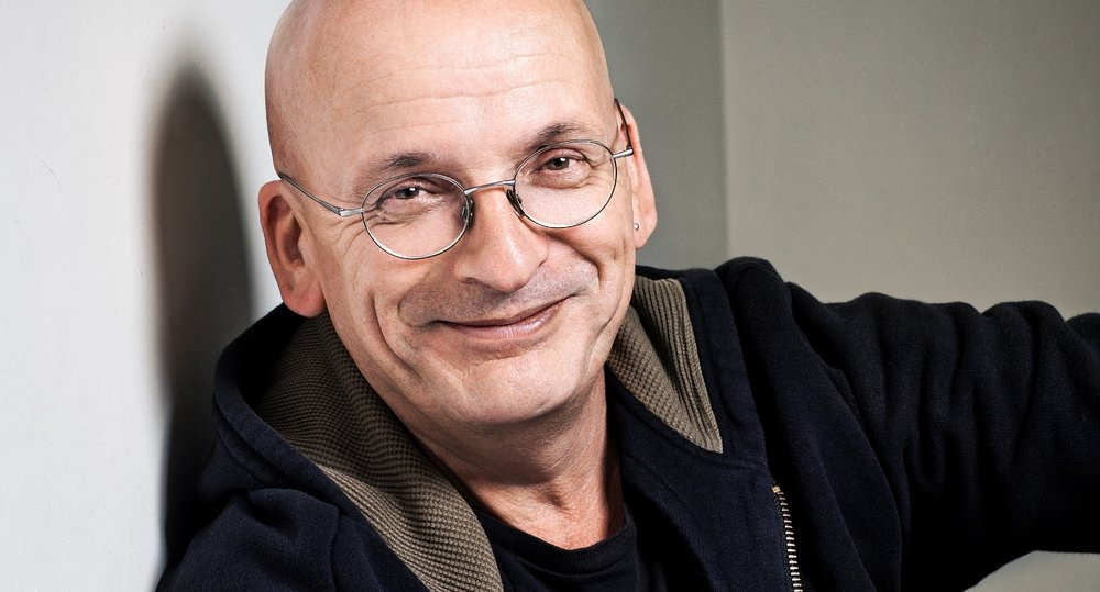 Roddy Doyle - Author