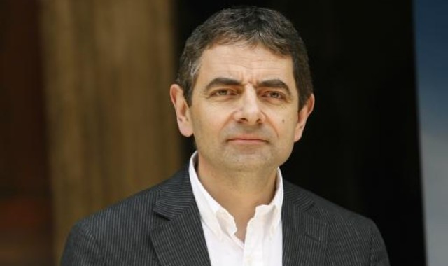 Rowan Atkinson - Comedian, Actor