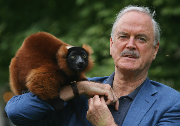 John Cleese - Comedian, Actor